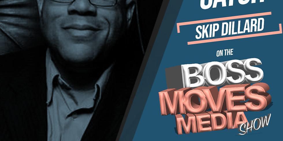 Boss Moves Media Show E2