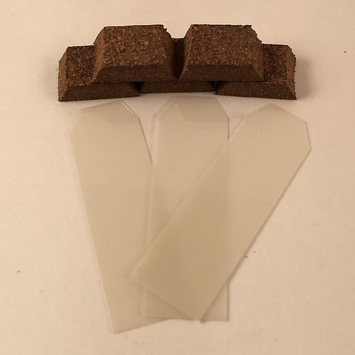 Reed Replacement Set