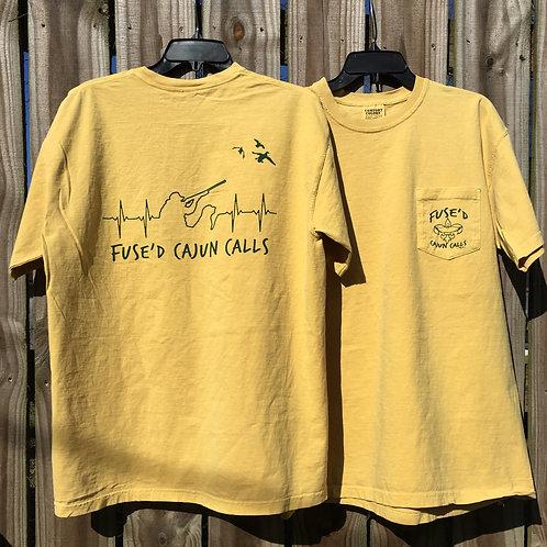 EKG Shirt