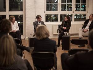 Chancen 4.0 -  Der Dialog für den Mittelstand.