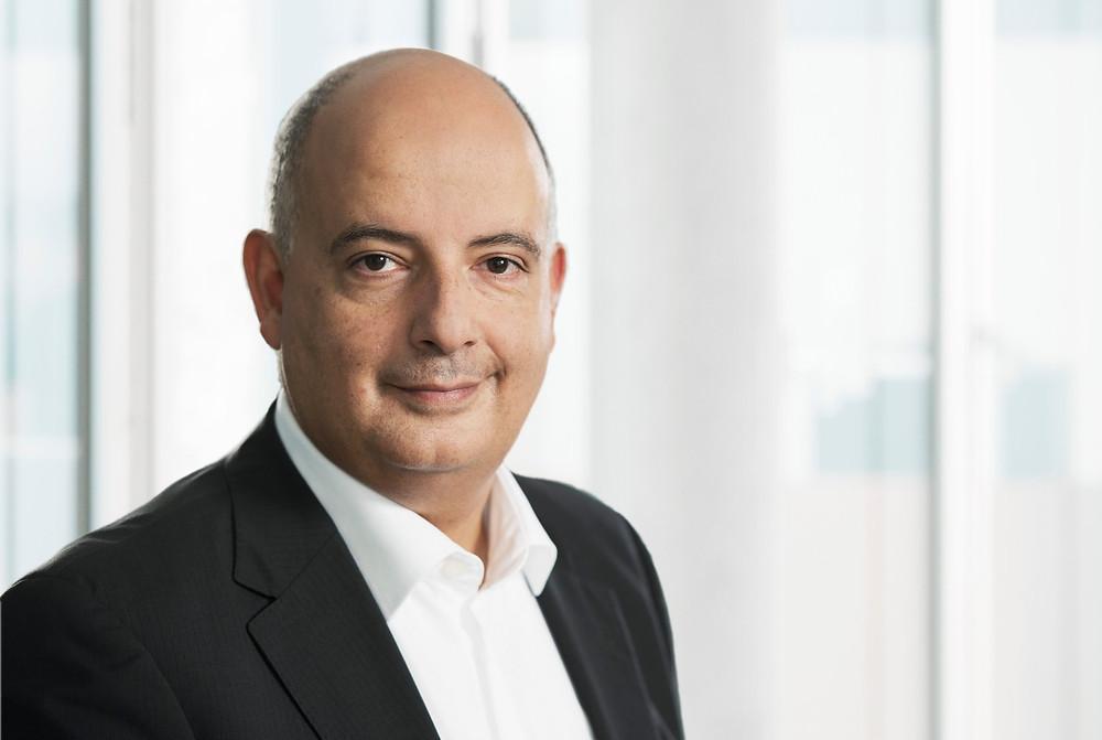Sassan Schriazi, DILAX Public Mobility