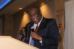 Dr. Bernard Moore