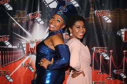 Ms. Michelle FOUNDER & Amber Blow
