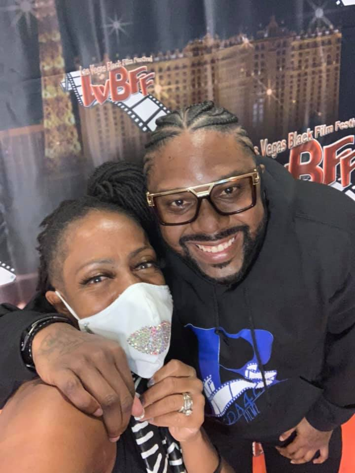 2020 LVBFF Producer of the Year JayTee T