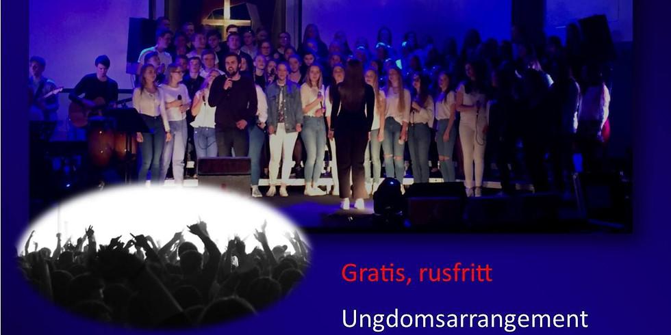 Natt til 1. mai-gospel