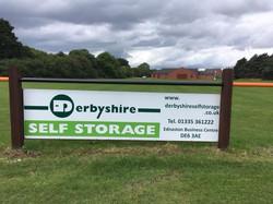 Derbyshire Self Storage