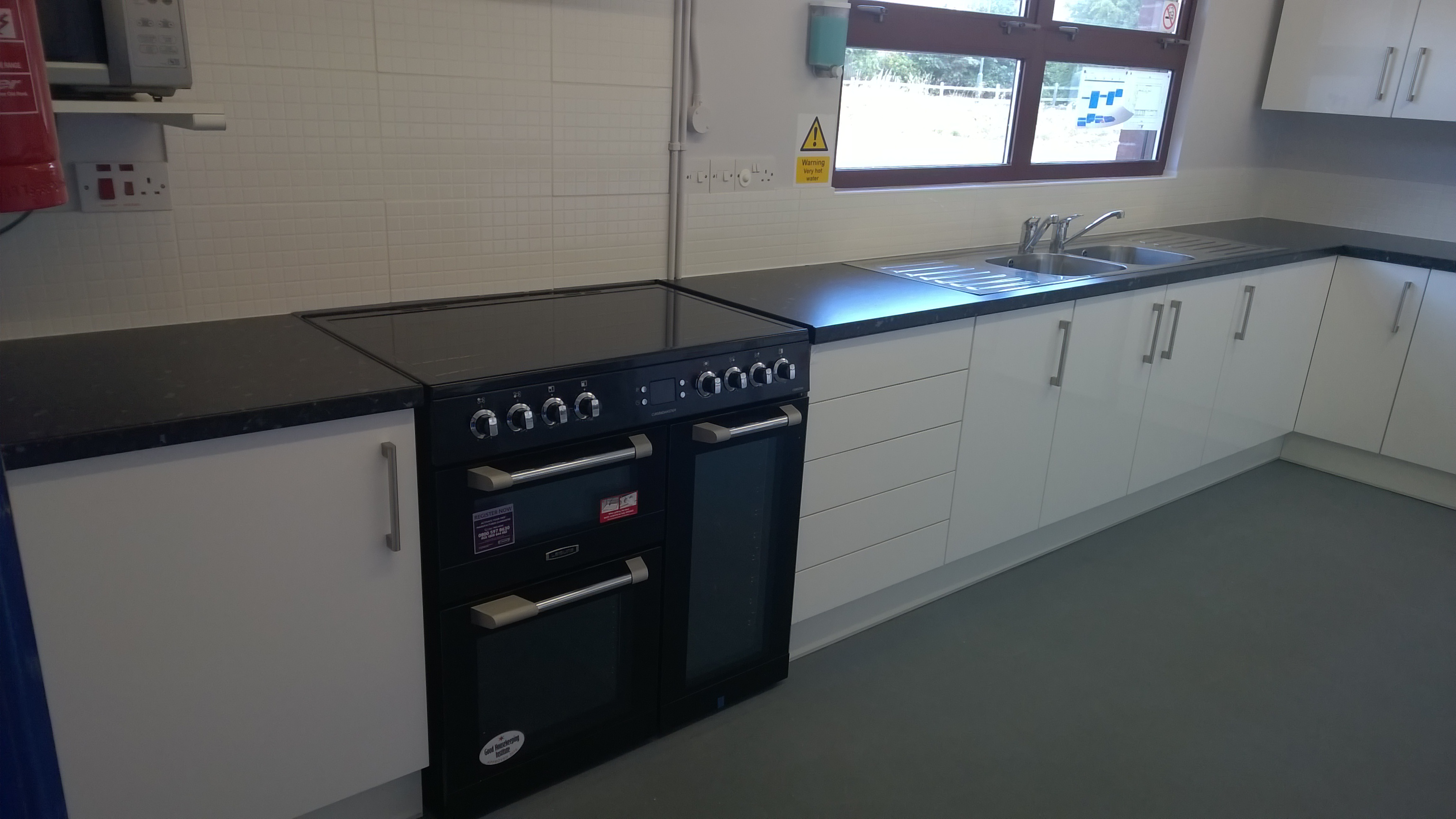 New Mease Kitchen 2