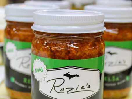 Find Rozie's RelSa near you!