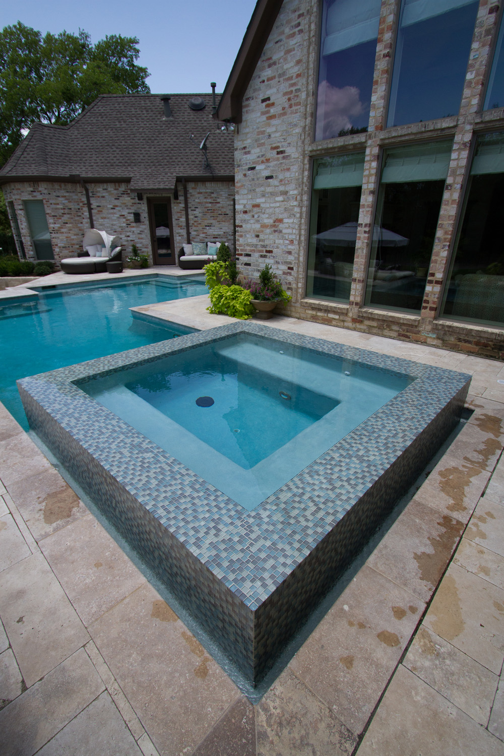 Sam's Outdoor Living, Heath Pool