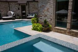 Sam's Outdoor Living, Heath Pool