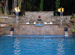 Sam's Outdoor Living, Forney Pool