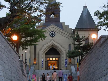 浄善寺本堂が国の登録有形文化財に指定されました。