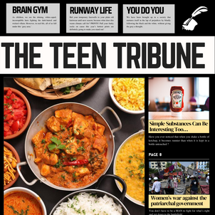 ISSUE 23 | 21st March 2021