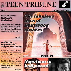ISSUE 11 | 6th December 2020