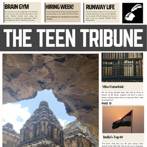 ISSUE 27 | 18th April 2021