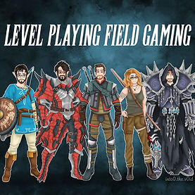 level playing field gaming.jpg