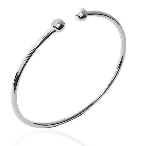 Bracelet d'esclave jonc