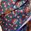 Thumbnail: HAND DRAWN KALAMKARI ON PURE HANDLOOM MULBERRY SILK
