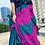 Thumbnail: Assam handloom cotton saree with blouse piece