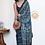 Thumbnail: AJRAKH on modal silk from Gujarat