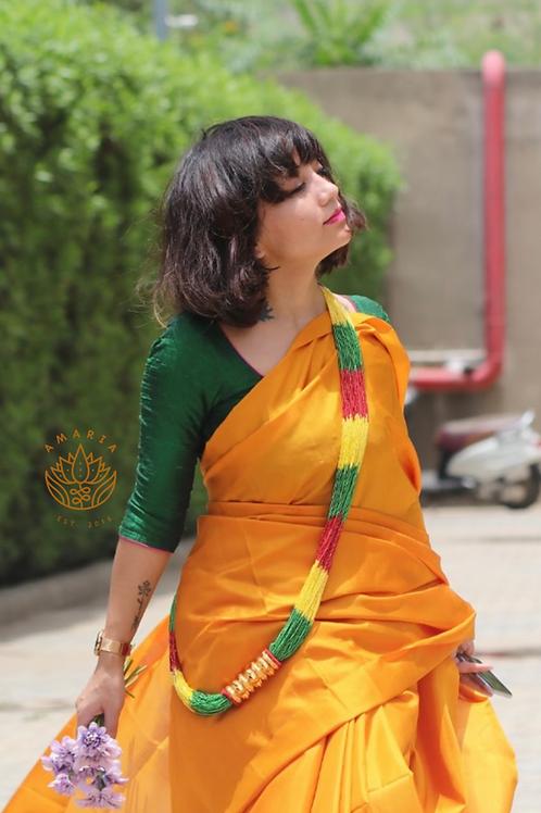 NEPAL -CHADKE TILHARI multicolor