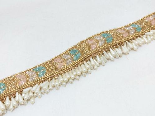 Handcrafted Designer Belt