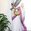 Thumbnail: Handloom pure cotton begmpuri saree