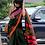 Thumbnail: Handloom pure cotton Kaziranga saree
