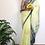 Thumbnail: Handloom begampuri cotton saree
