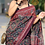 Thumbnail: Handloom cotton patola from Gujarat