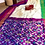 Thumbnail: Handloom Pochampally ikat silk
