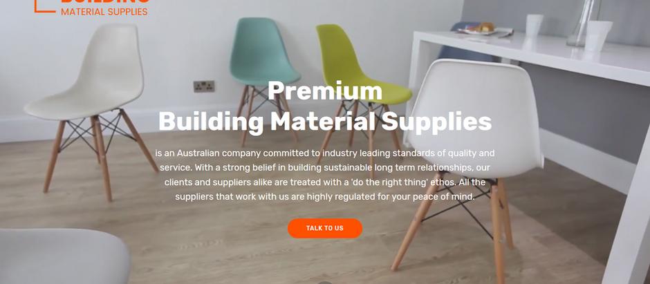 PremiumBMS Website Rebuild