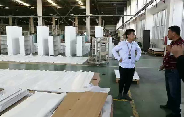 Joinery Manufacturing Facility