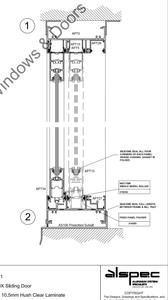 Alspec Aluminium System