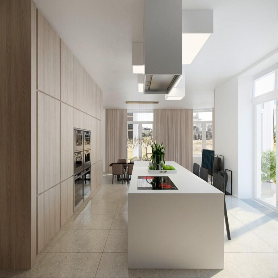 Timeless Kitchen Joinery
