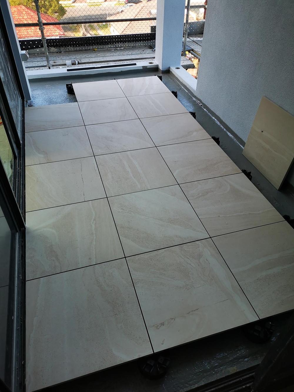 High-End Tiles