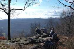 Appalachian Trail 1