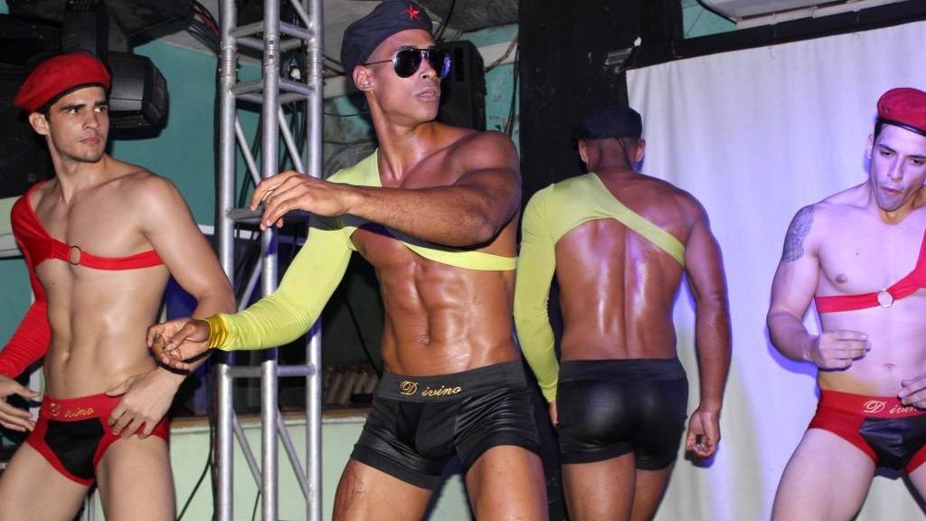 Queer cuba