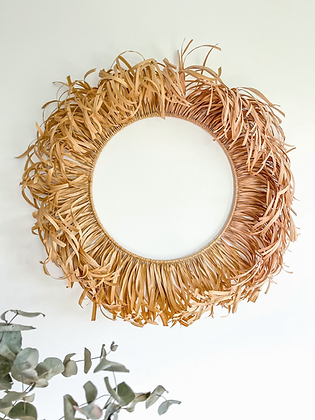 Indie Wreath
