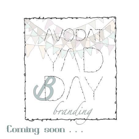 B-Day Branding   Coming Soon...