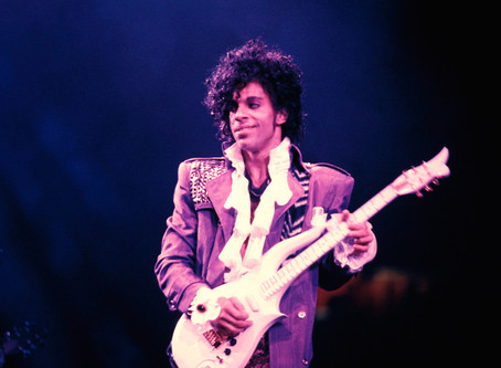 Prince and the Revolution: Live Streaming Event Tonight