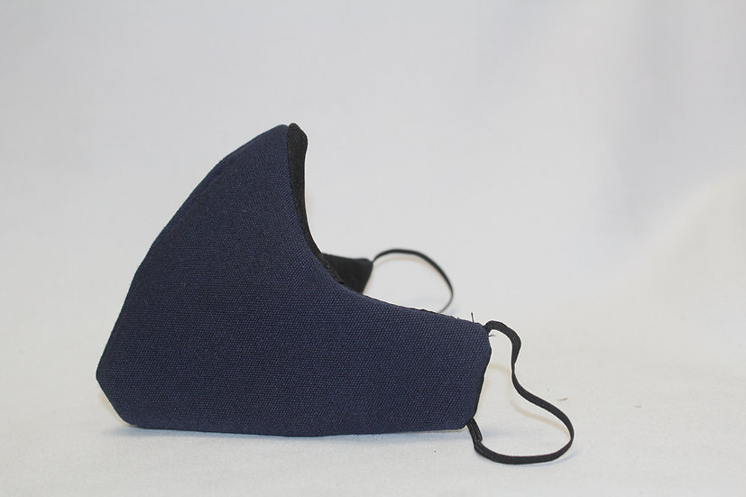 Navy Blue SWOOSH
