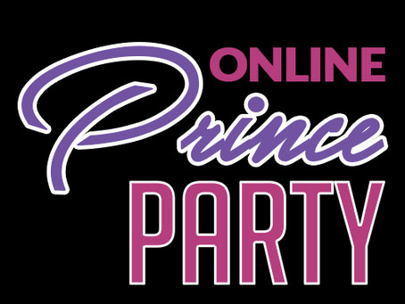Prince Party Online