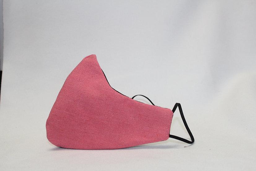 Pink Canvas SWOOSH