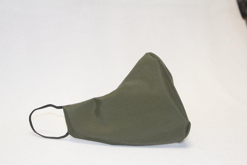 Olive Green SWOOSH