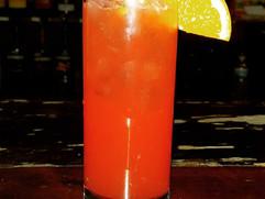 Key West Rum Punch
