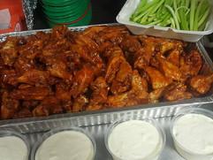 Al's Wings