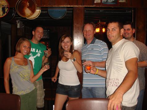 Friends of Al's