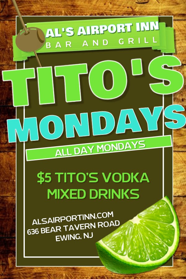 Tito's Mondays.jpg