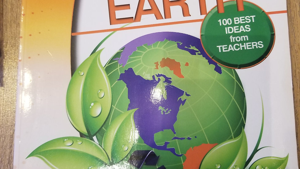 Learn Every Day About Our Green Earth Early Childhood Education